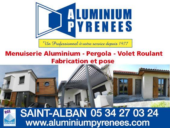 ALUMINIUM PYRENEES