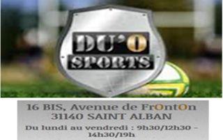 DU'O Sports